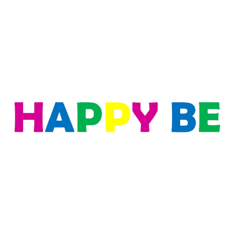 Happy Be 3