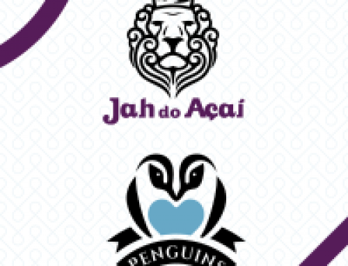 Jah do Açaí e Penguins