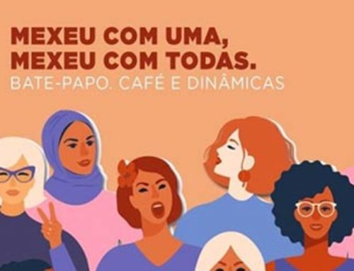 Evento gratuito – União feminina no ItaúPower Shopping